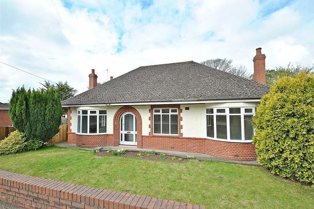Thumbnail Bungalow for sale in Birchwood Road, Brislington, Bristol