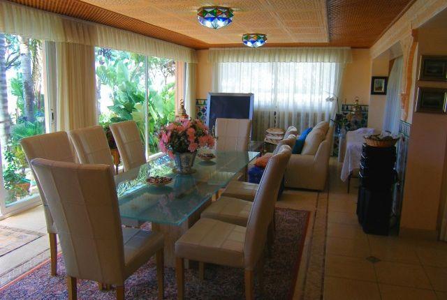 Summer Lounge of Spain, Málaga, Marbella, Cabopino