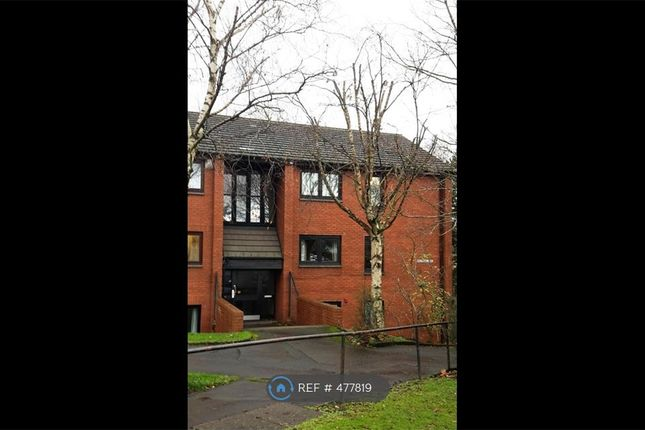 Thumbnail Flat to rent in Kelvinside Drive, Glasgow