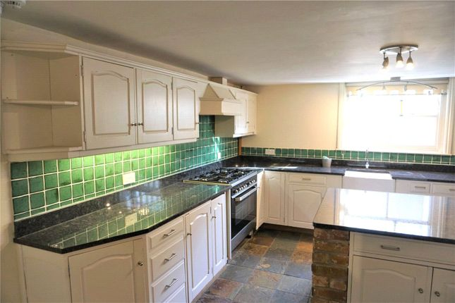 Thumbnail Terraced house to rent in Newbold Street, Leamington Spa