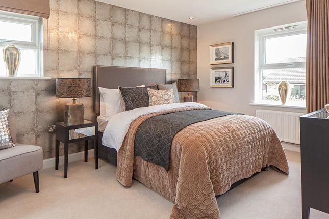 "4 bedroom detached house for sale in ""Lincoln"" at Hamble Lane, Bursledon, Southampton"