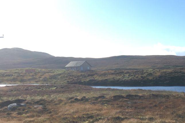 6 Locheynort, Isle Of South Uist HS8