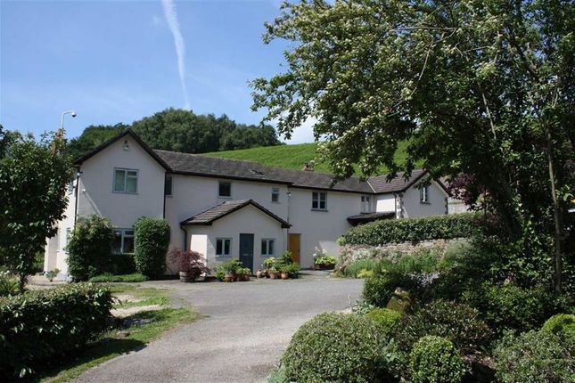 Thumbnail Detached house for sale in Earlswood, Chepstow, Monmouthshire