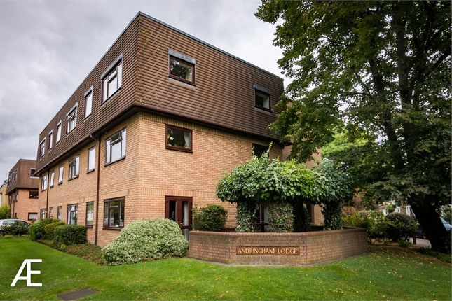 Thumbnail Property for sale in 51 Palace Grove, Bromley, Kent