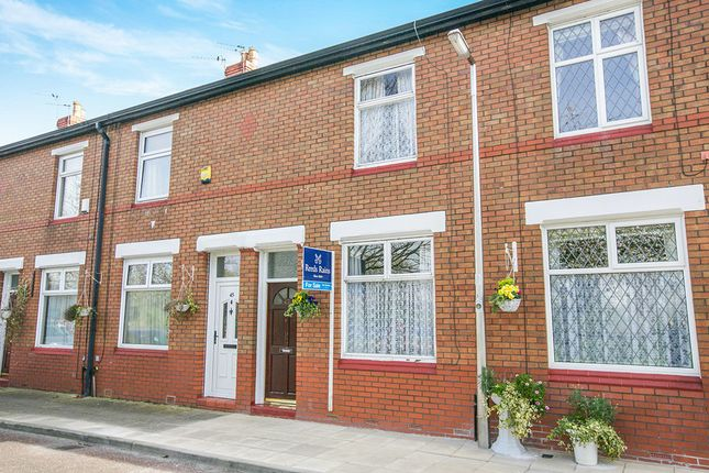 Thumbnail Terraced house for sale in Broadfield Road, Reddish, Stockport