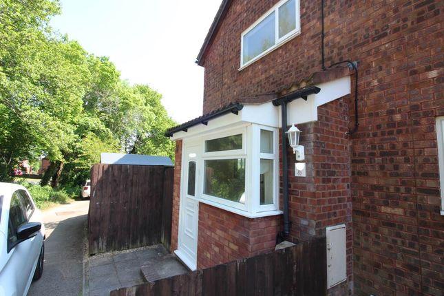 Thumbnail Property to rent in Pentre Close, Cwmbran, Torfaen