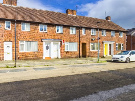 Thumbnail Property for sale in Chatsworth Terrace, York, North Yorkshire, England