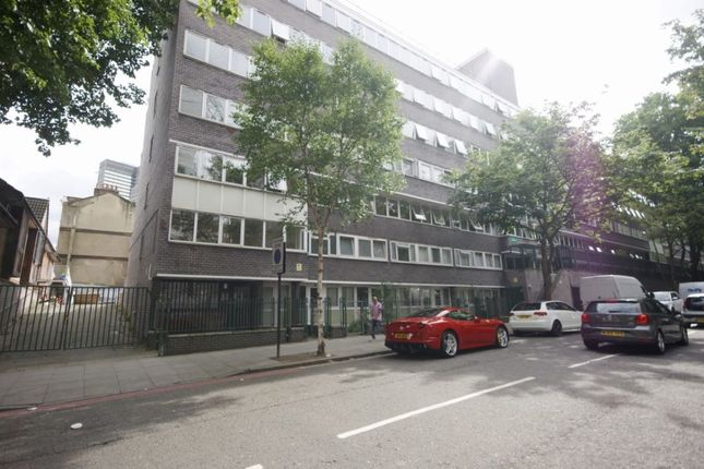 Thumbnail Flat for sale in Robert Street, London