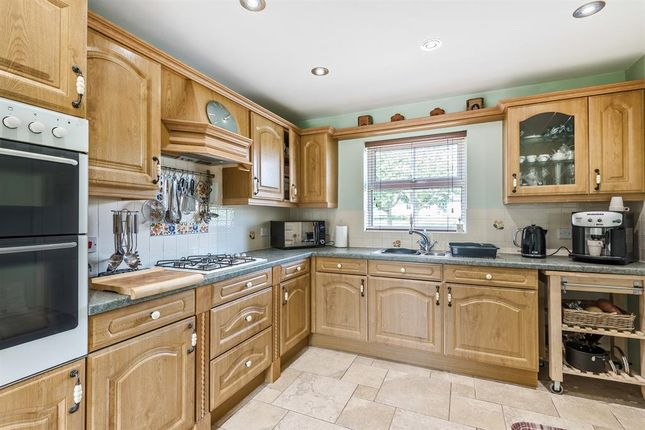 Kitchen of Halifax Close, Full Sutton, York YO41