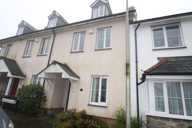 Thumbnail Property to rent in Pentillie View, Bere Alston, Yelverton