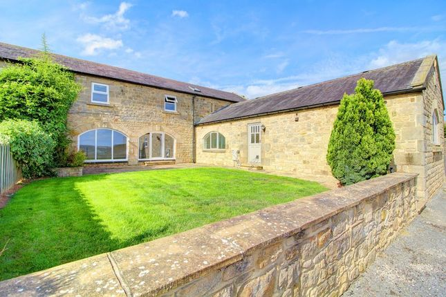 Thumbnail Barn conversion to rent in Heddon Banks, Heddon-On-The-Wall, Newcastle Upon Tyne