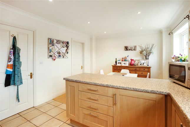 Open Plan of Easton, Winchester, Hampshire SO21