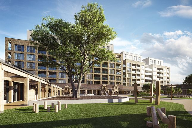 Thumbnail Flat for sale in St. Pauls Way, Bow, London