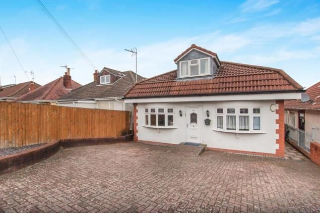 Thumbnail Detached house for sale in Gladstone Street, Staple Hill, Bristol, Gloucestershire