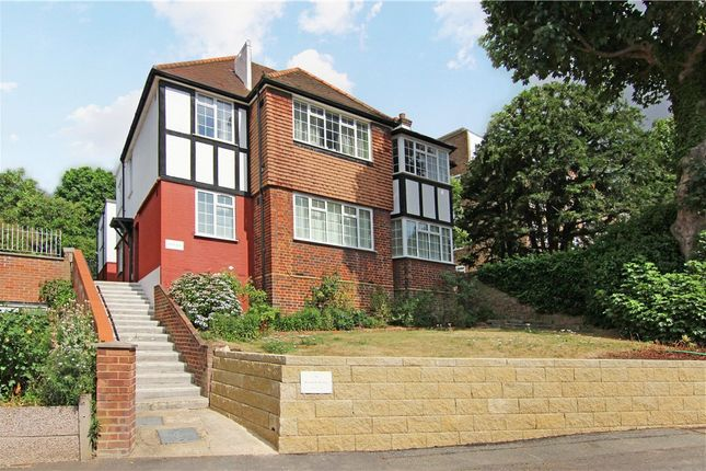 Thumbnail Flat for sale in Raymond Road, Wimbledon
