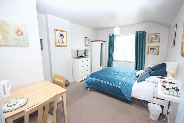 End terrace house for sale in Harbour Road, Seaton