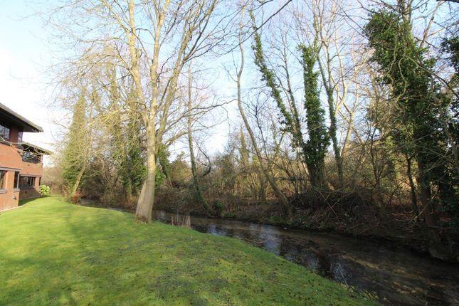 Garden of Hatch Park, London Road, Old Basing, Basingstoke RG24