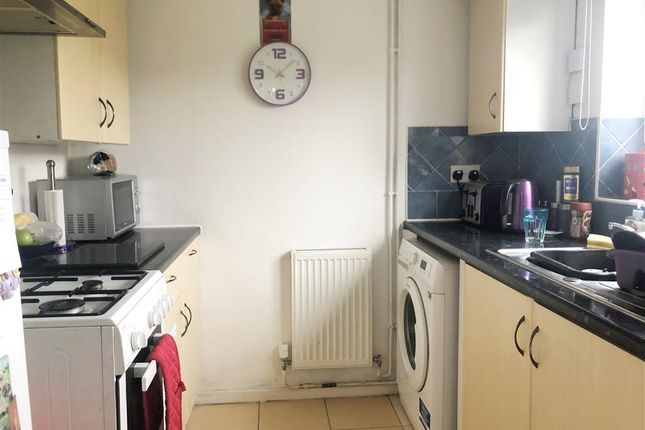 Kitchen of Mountbatten Drive, Leverington, Wisbech PE13