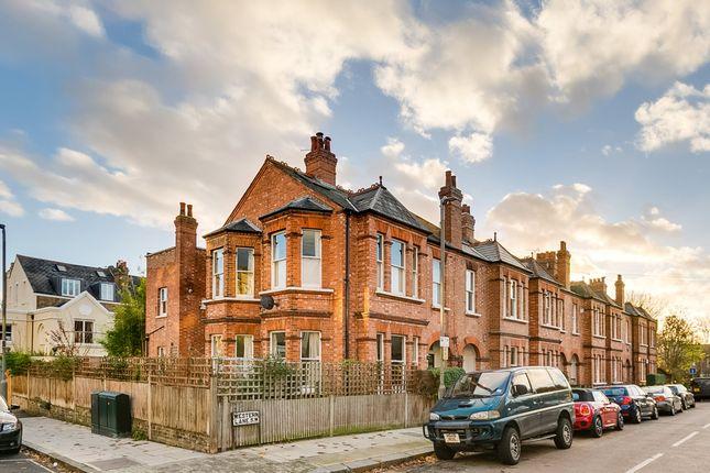 Thumbnail Maisonette for sale in Western Lane, London