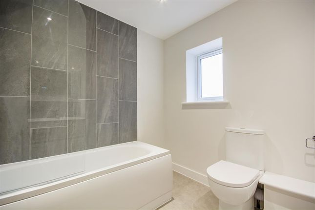 Family Bathroom of Beeston Close, Bestwood Village, Nottingham NG6