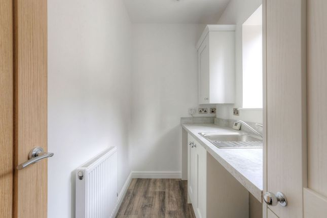 Utility Room of Moorland Road, Woodsmoor, Stockport, Cheshire SK2