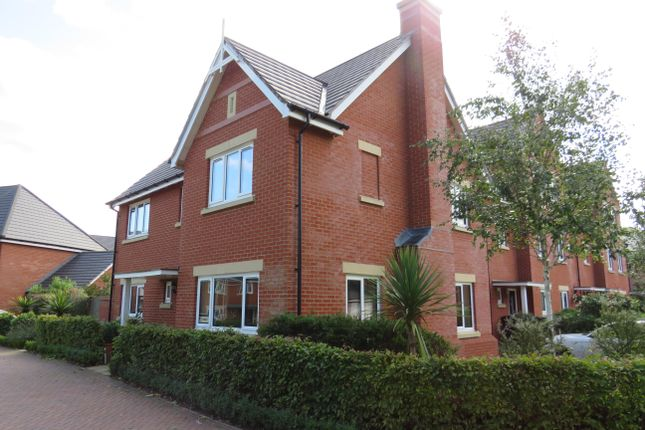 Thumbnail Property to rent in Glanville Way, Epsom