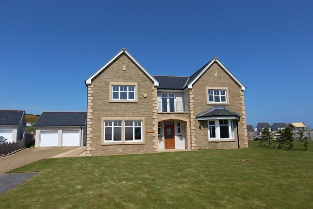 Thumbnail Detached house for sale in 3 Lumsden Gardens, Fortrose