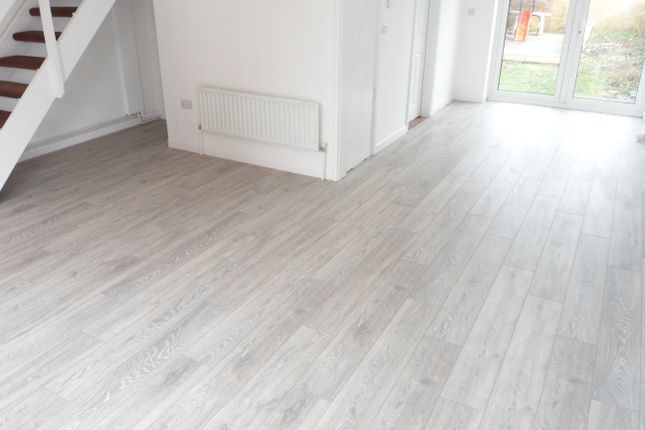 Thumbnail Terraced house to rent in Cowdrey Court, Dartford