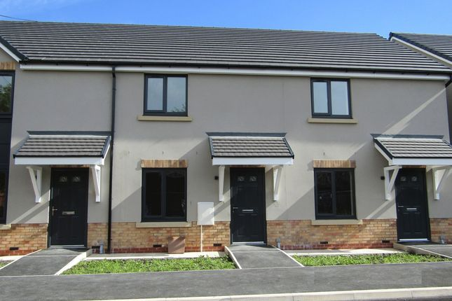 2 bed mews house for sale in Bird Street, Ince, Wigan
