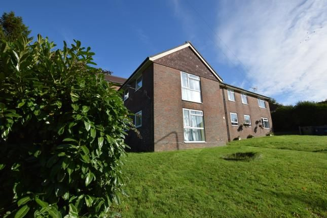 Thumbnail Flat for sale in High View, Mutton Hall Hill, East Sussex