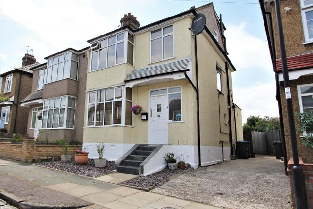 Thumbnail Semi-detached house to rent in Morley Hill, Enfield