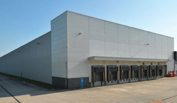 Thumbnail Industrial to let in Saturn, Knowsley Business Park, Knowsley