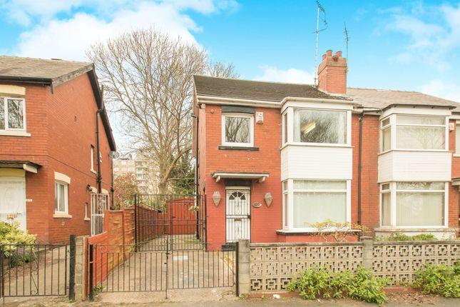 Thumbnail Semi-detached house for sale in Coldcotes Avenue, Leeds