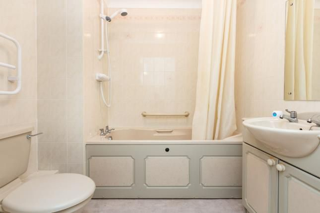 Bathroom of Bagshot, Surrey GU19