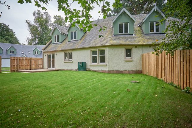 Thumbnail Cottage to rent in Willow Lodge, Carberry Tower Estate, Nr Musselburgh