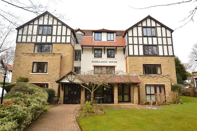 Thumbnail Property for sale in Homegarth House, 5 Wetherby Road, Roundhay, Leeds