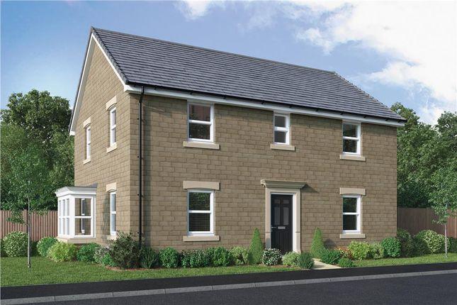 "Thumbnail Detached house for sale in ""Stevenson"" at Leeds Road, Bramhope, Leeds"