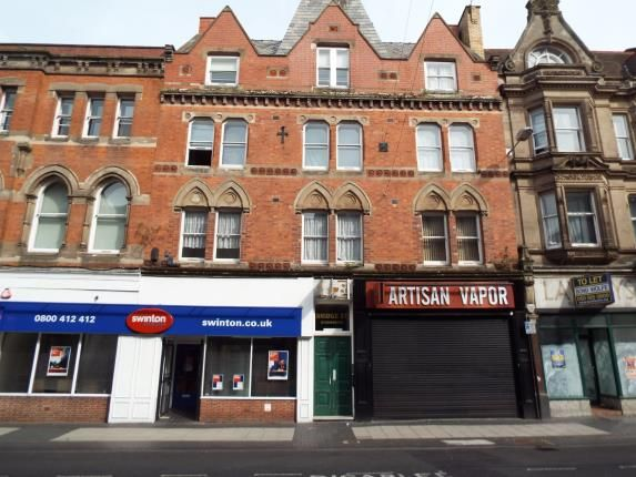 Thumbnail Flat for sale in Bridge Street, Walsall, West Midlands