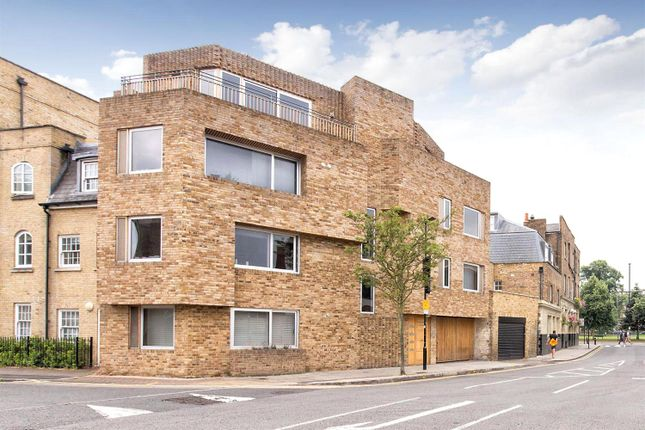 Thumbnail Flat for sale in West Four Apartments, Belmont Road, London