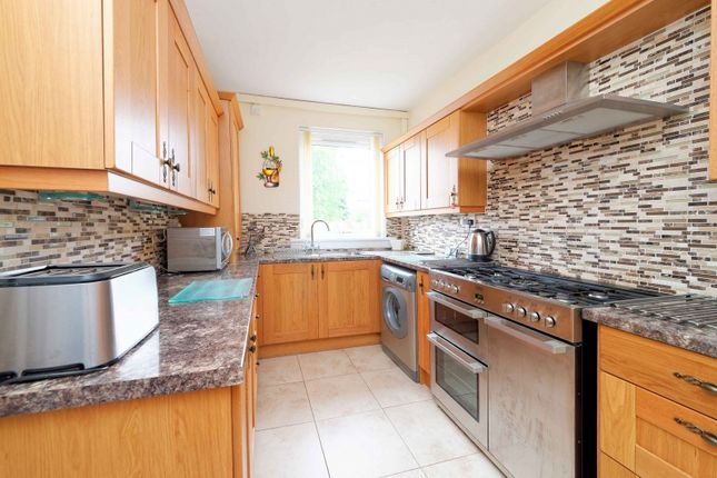 Thumbnail Property for sale in Gask Place, Glasgow