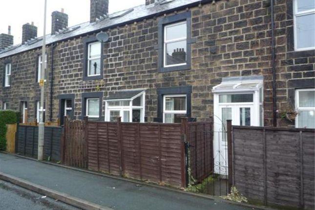 Thumbnail Terraced house to rent in Little Lane, Ilkley