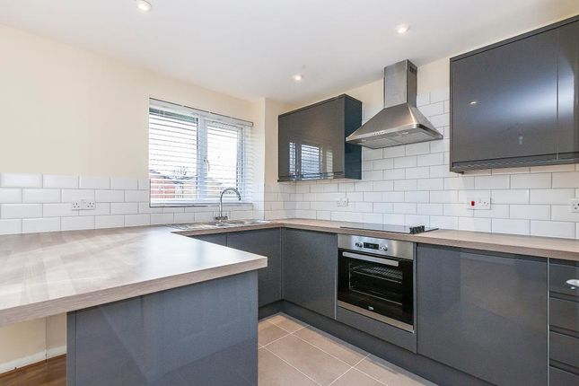 Thumbnail Flat to rent in Graham Court, Myers Lane, New Cross, London