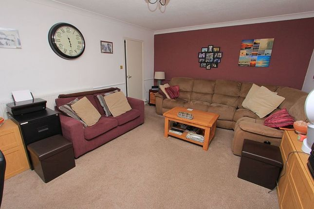 Thumbnail Flat for sale in Compton Court, 80 Canvey Road, Leigh-On-Sea, Essex