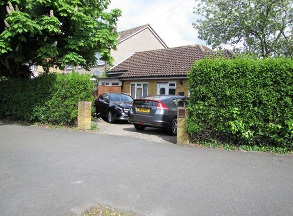 Thumbnail Bungalow to rent in Upton Court Road, Slough