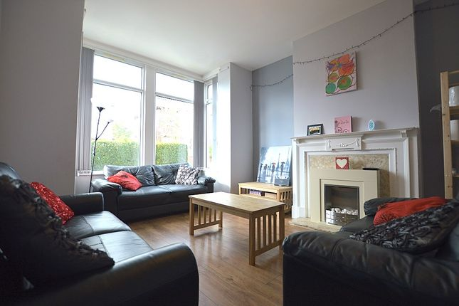 Thumbnail Detached house to rent in Derwentwater Terrace, Headingley