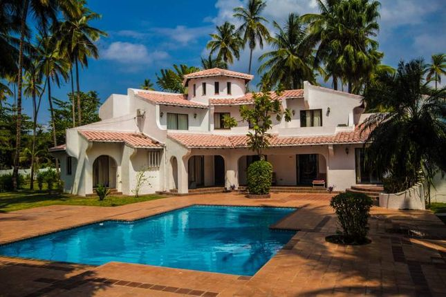 8 bed detached house for sale in Guest Houses x 2, Luxury Sao Tome Villa Complex, Sao Tome And Principe