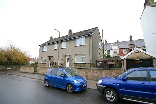 Flat for sale in Thornton Road, Morecambe