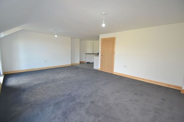 1 bed flat to rent in Stanhope Road, Queens Park, Northampton NN2
