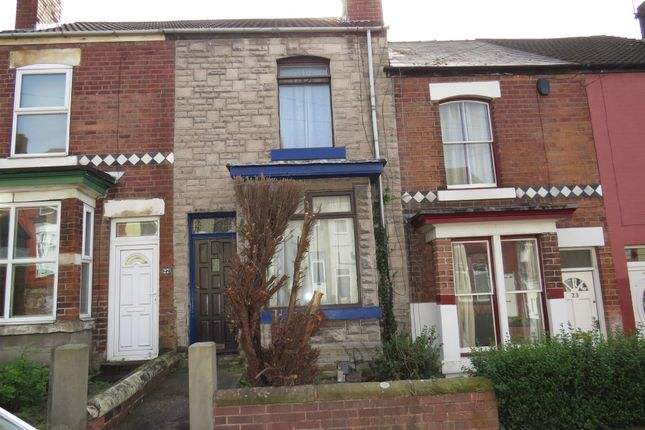 Aldred Street, Clifton, Rotherham S65