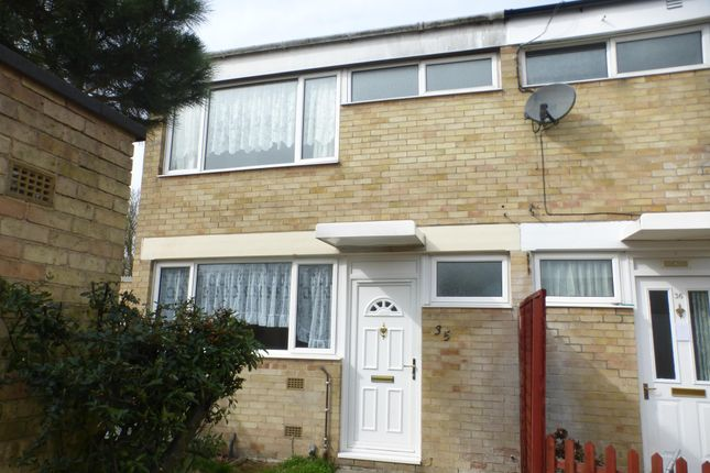 Thumbnail Property to rent in Coventry Way, Thetford
